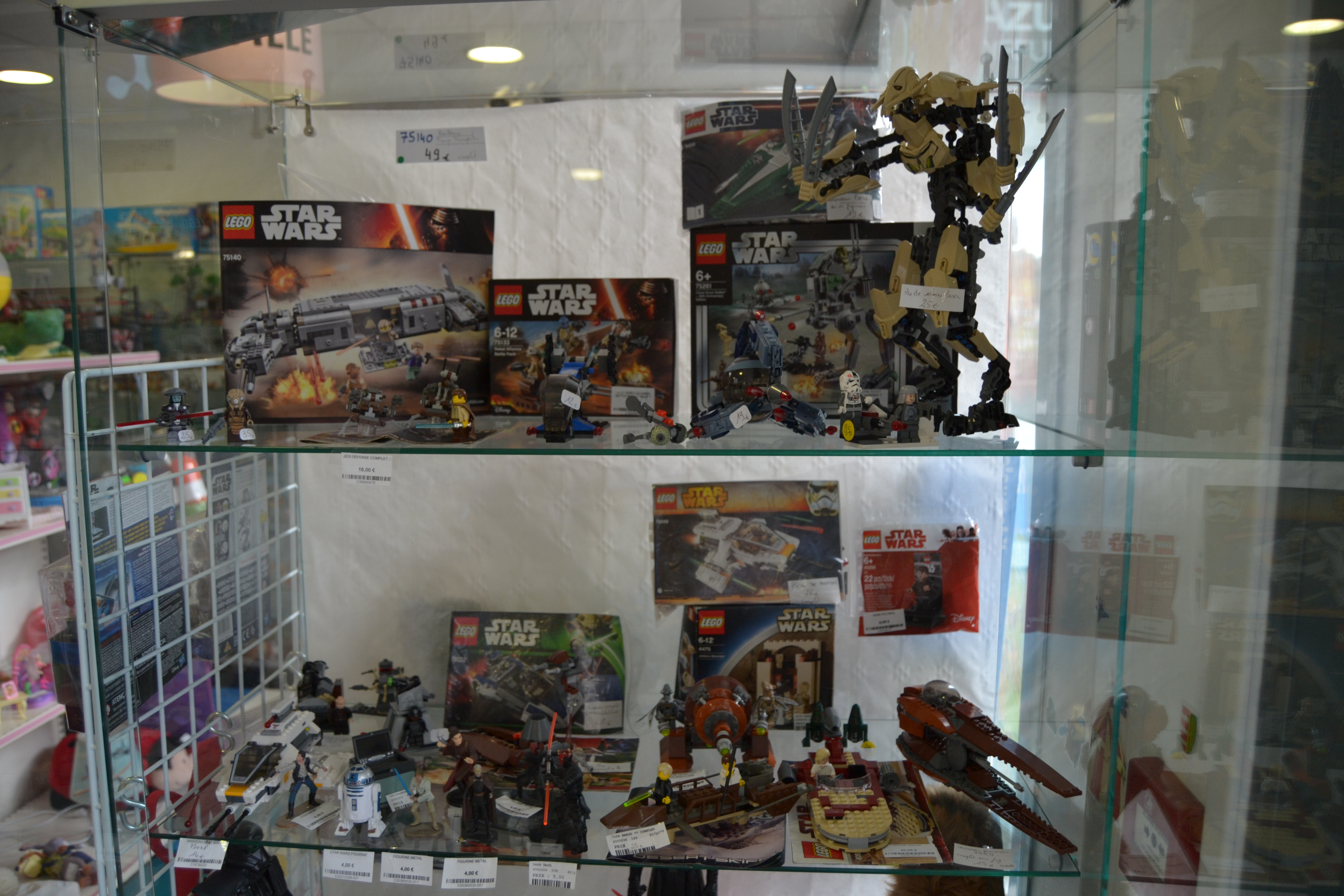 lego star wars locatroc family, lego chima locatroc family, lego pièce détachée locatroc family