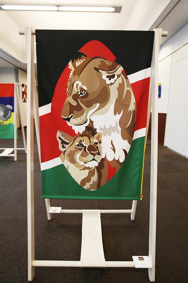 Kenya:Lion