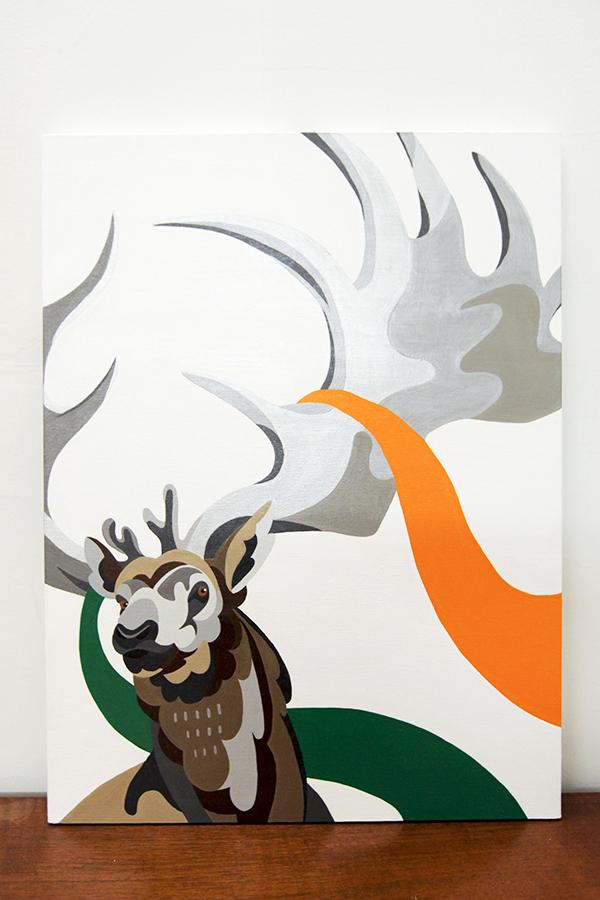 Ireland:Irish elk (455×606)