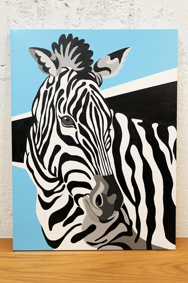 Botswana:Zebra (455×606)