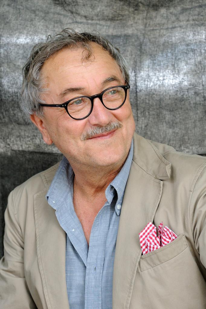 """Giancarlo Baldi detto """"I' Lallo"""""""
