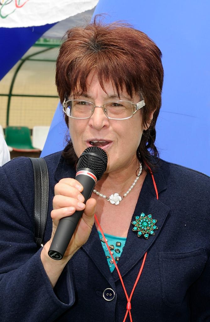 Laura Quadalti