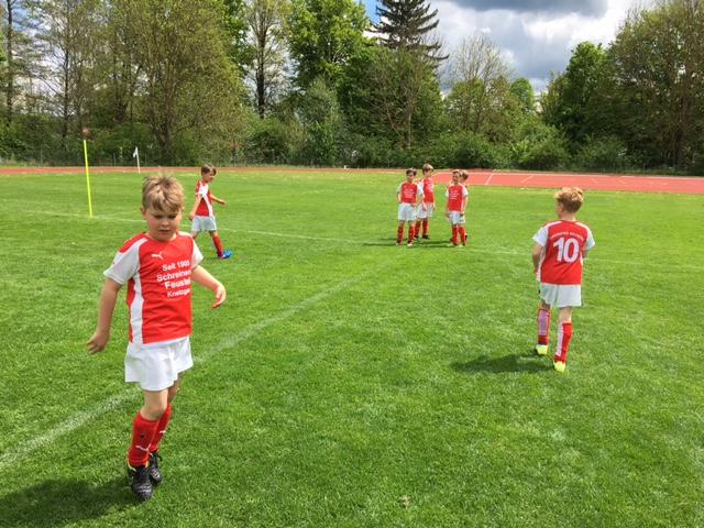 13.05.2017 U9-1 SV Hofheim - DBK  1:14