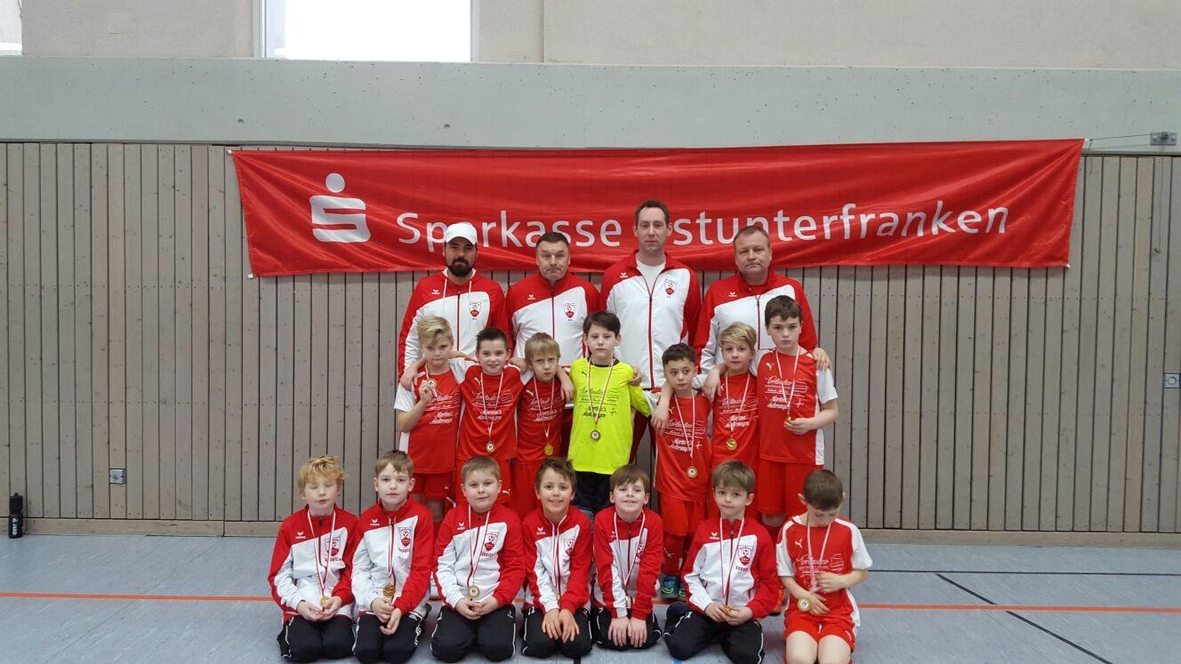 DBK - Turnier in Zeil
