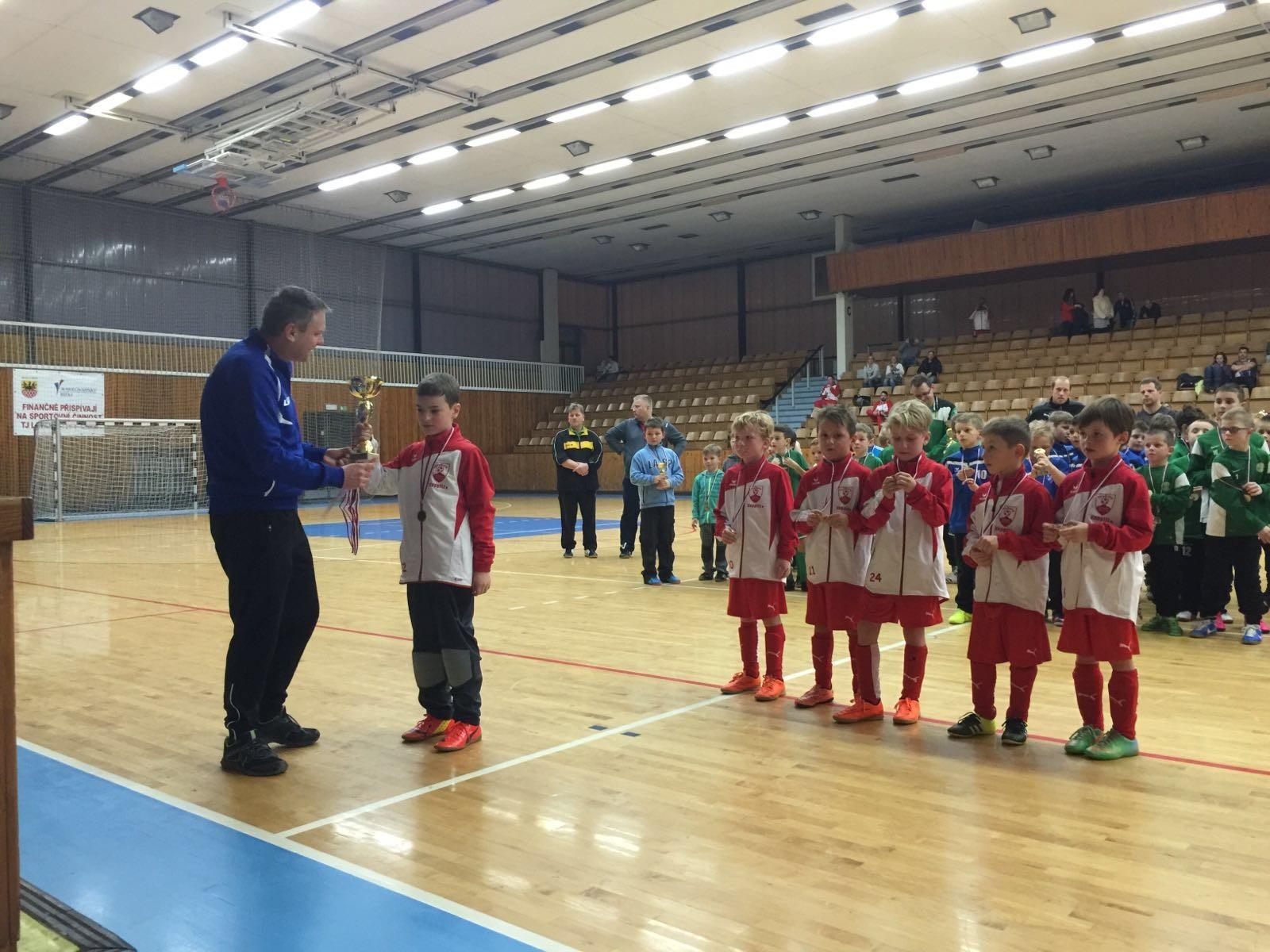 Turnier in Cheb / Tschechien