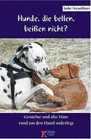 Hunde, die bellen, beißen nicht? - Gerüchte und alte Hüte rund um den Hund widerlegt