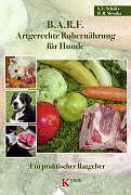 BARF - artgerechte Rohernährung für Hunde