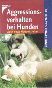 Aggressionsverhalten bei Hunden - Auch nette Hunde streiten