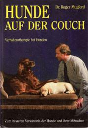 Hunde auf der Couch  Verhaltenstherapie bei Hunden