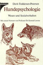 Hundepsychologie - Wesen und Sozialverhalten