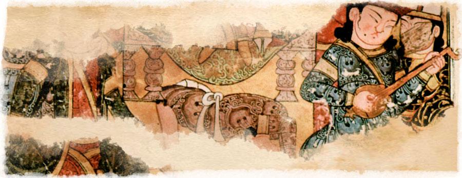 Kitab Al-Agani, o Libro de las Canciones