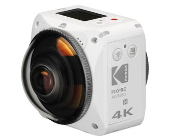 コダック社のアクションカメラ買取プラクラ