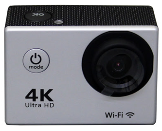 高画質アクションカメラ買取します!