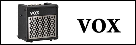 VOXアンプ買取はプラクラで♪高価買取いたします!