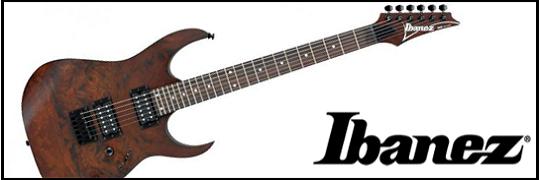 アイバニーズのギター買取店はプラクラ♪