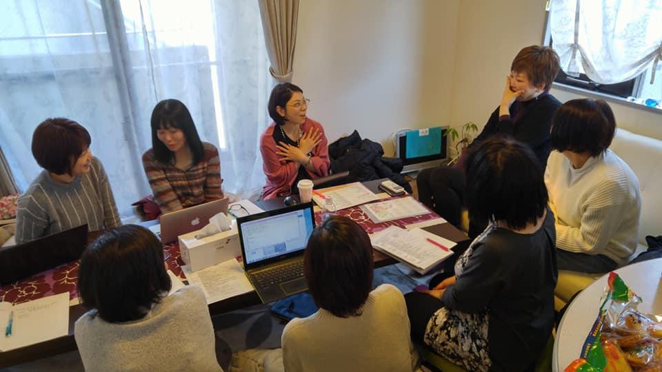 今回の議事進行:副代表理事の高橋留美子