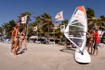 Windsurf Lessons