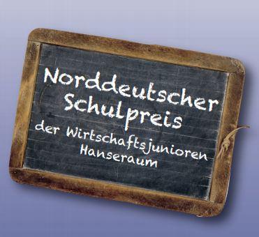 Logo Norddeutscher Schulpreis