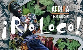 Festival Rio Loco AfriKa