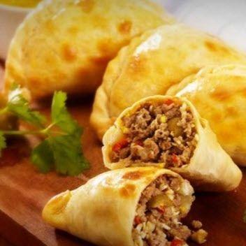Empanadas cuisine du monde