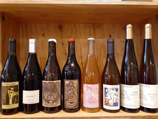 フランス各地から新入荷ワインです!