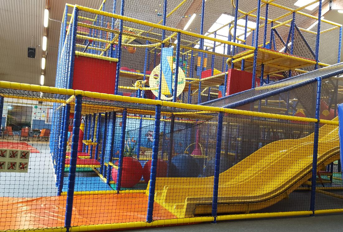 Indoor spielplatz bad abbach