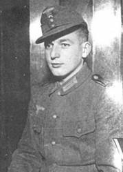 Hein Severloh 1944