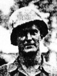 Gus J. Kefurt - Medal of Honor (Photo Wikipedia)