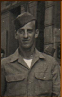 Leroy H. Regenauer (31 July 1921 – 24 July 2006) Photo courtesy Shawn Umbrell