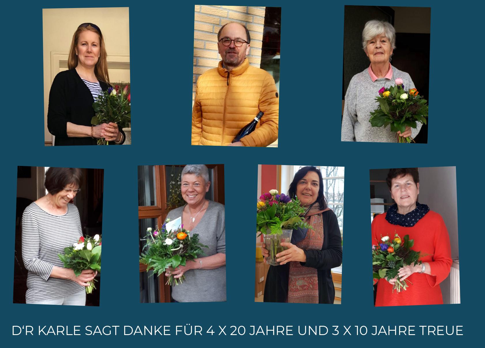 Karlschul-Förderverein sammelt für Schulzeitung