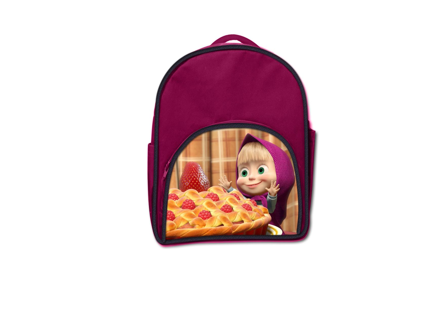 Рюкзак с фото