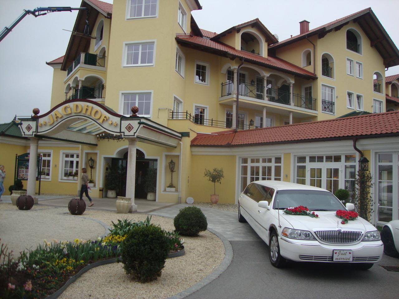 Jagdhof-Wellness-Hotel