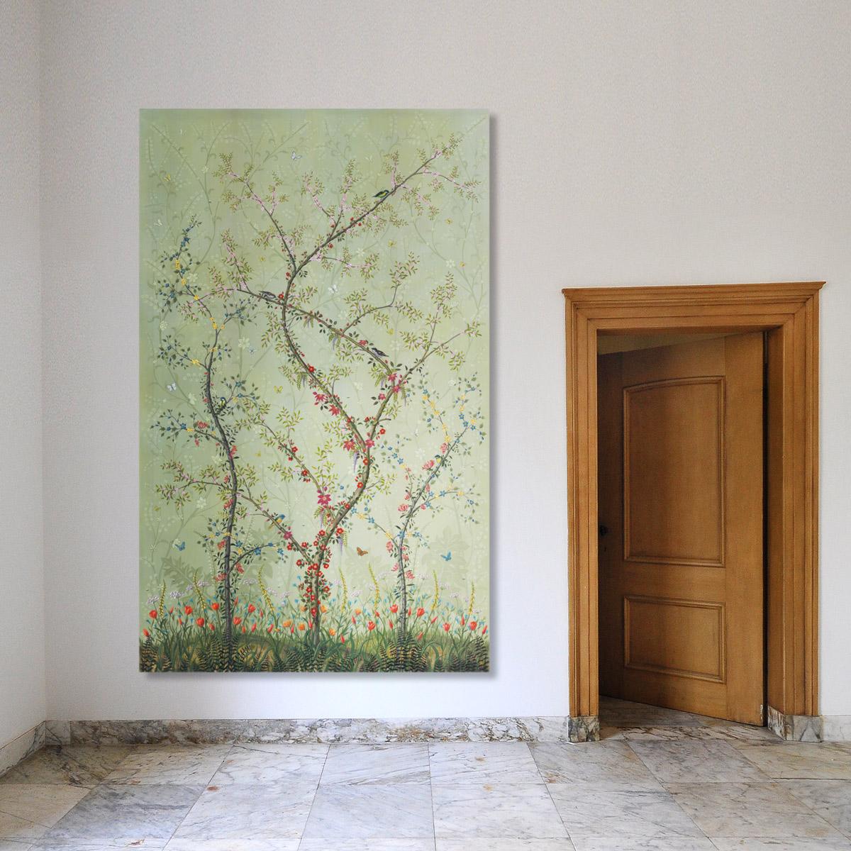 Tijdperk van bloei (samenwerking Museum Oud Amelisweer (MOA)