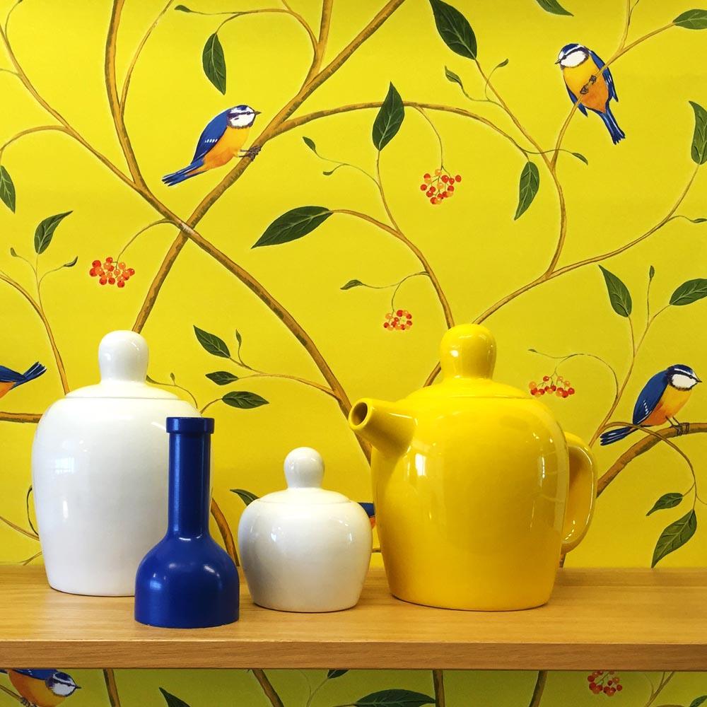 Collection Birds