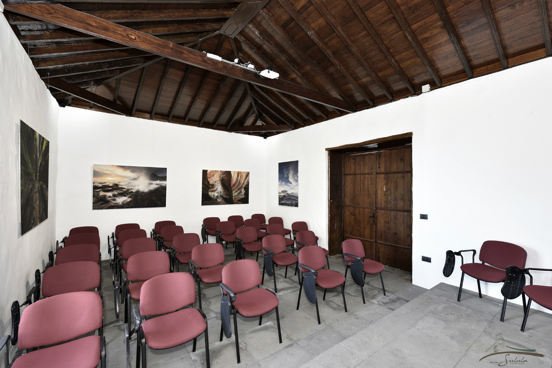 Espacio para conferencias en Tenerife
