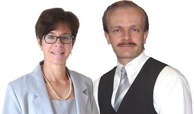 Rechtsanwälte Alexandra & Andre Stampfl
