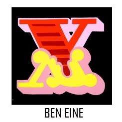 Ben Eine
