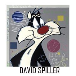 David Spiller