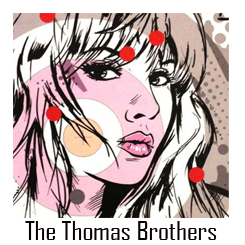 The Thomas Brothers