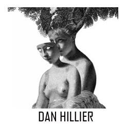 Dan Hillier
