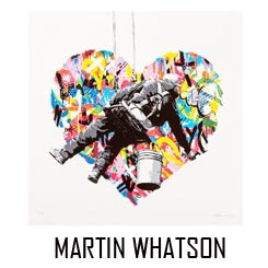 Martin Whatson