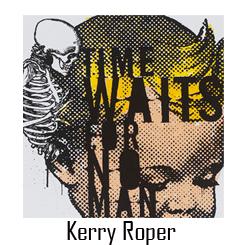 Kerry Roper