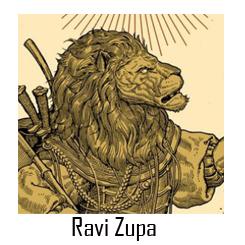 Ravi Zupa