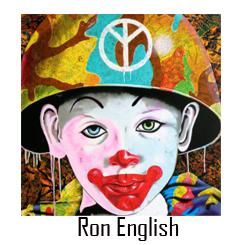 Ron English