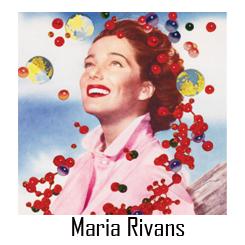 Maria Rivans