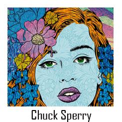 Chuck Sperry