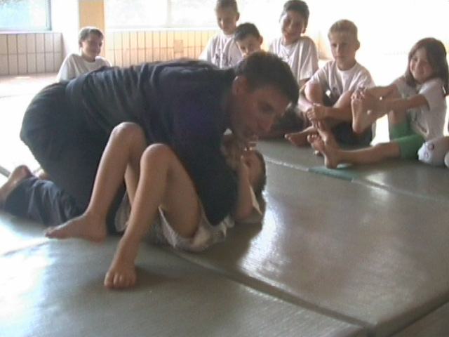 SV-Kurs für Kinder