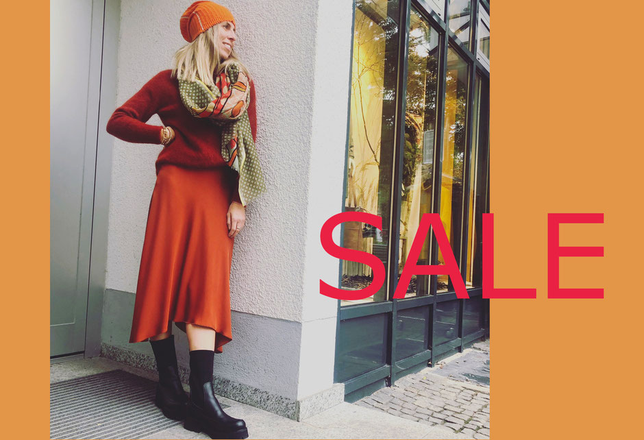 Edward&Solln - Click & Collect mit Sale
