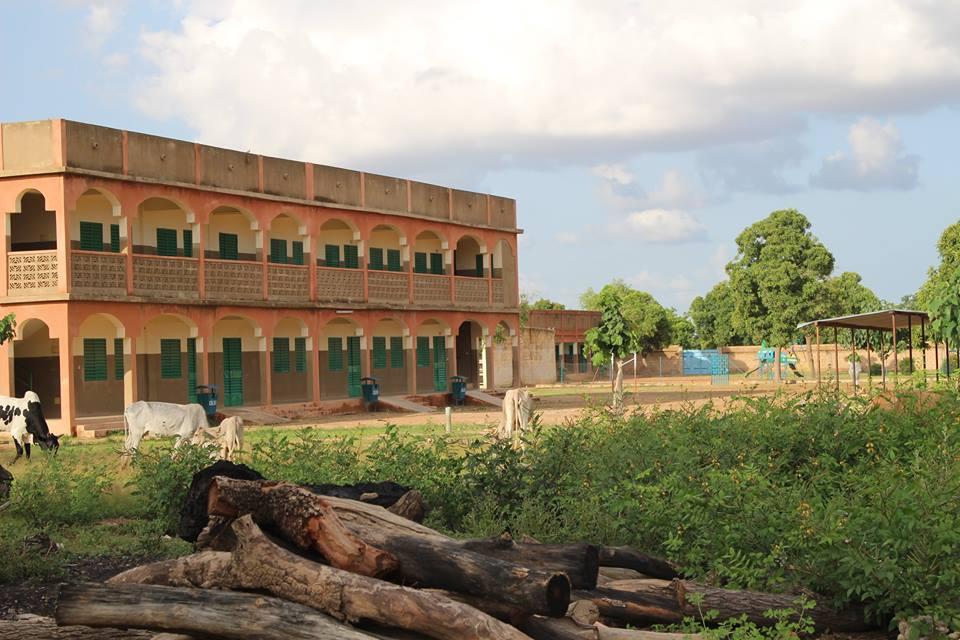 Die LSI-Primarschule