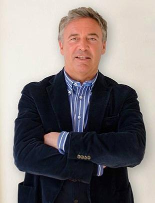 Bernd Schmucker, Inhaber der Firma Schmucker Immobilien Stuttgart